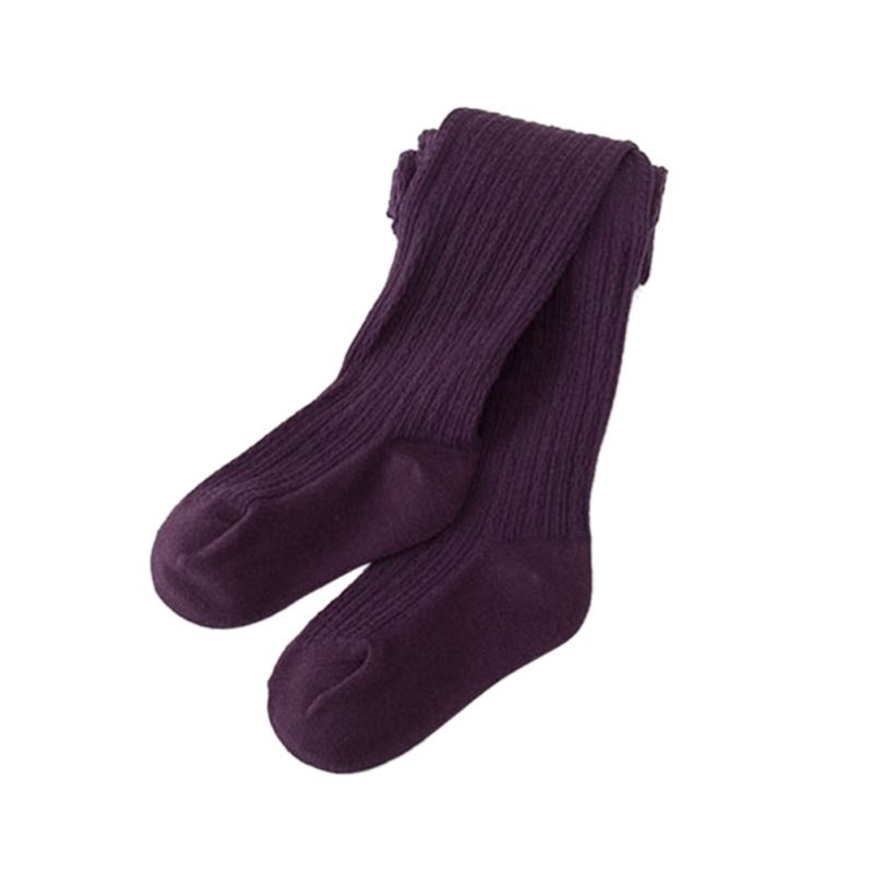 Las-Muchachas-Del-Nino-Puro-Algodon-Caliente-Medias-Pantalones-Calcetines
