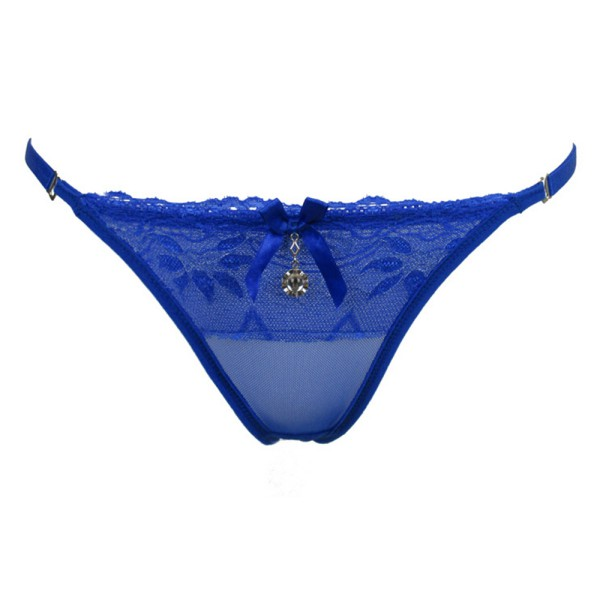 womens sexy lace vstring briefs panties thongs gstring
