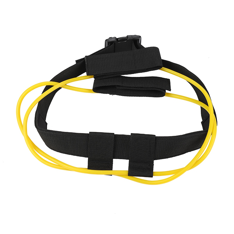 Workout Bands Booty: Resistance Bands Exercise Booty Band Belt System Leg Butt