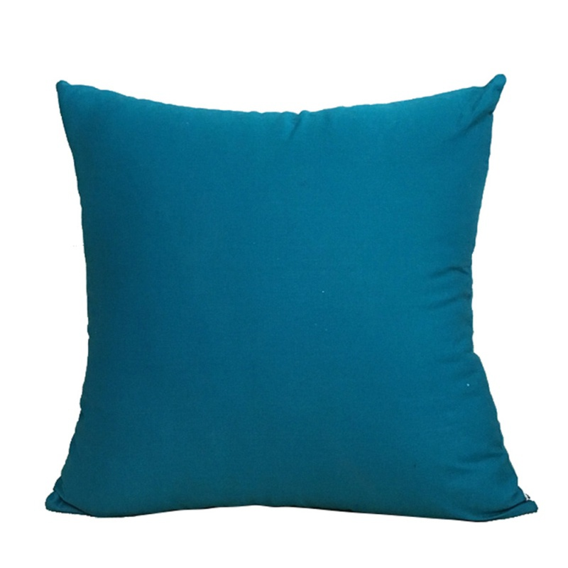 Plain-Dye-Cotton-Throw-Pillow-Case-Waist-Cushion-Cover-Home-Decor-Sofa-Car-3Size