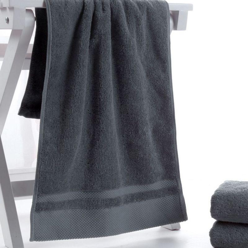 Soft Cotton Absorbent Luxury Towels SPA Bathing Bath Beach F