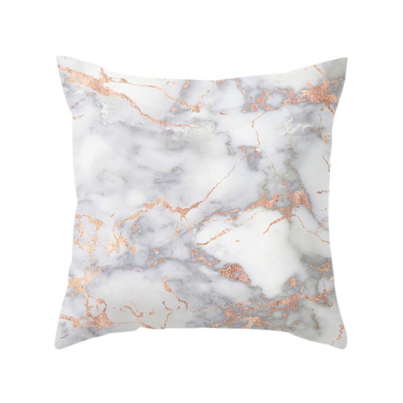 Gold-Shining-Geometric-Polyester-Throw-Pillow-Case-Sofa-Cushion-Cover-Home-Decor