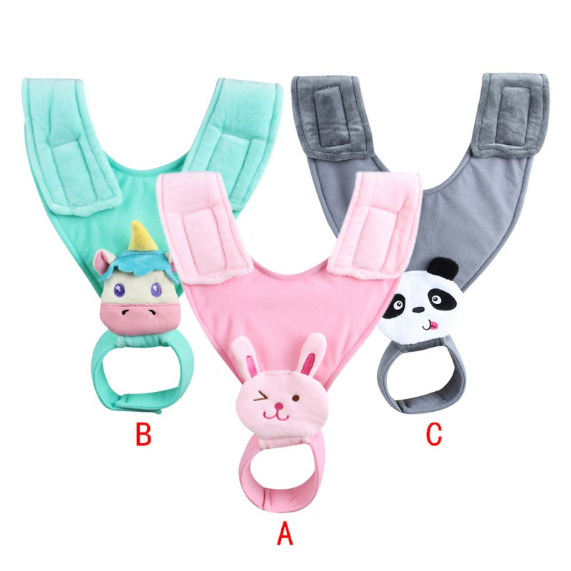 Hand Free Baby Infant Milk Bottle Holder