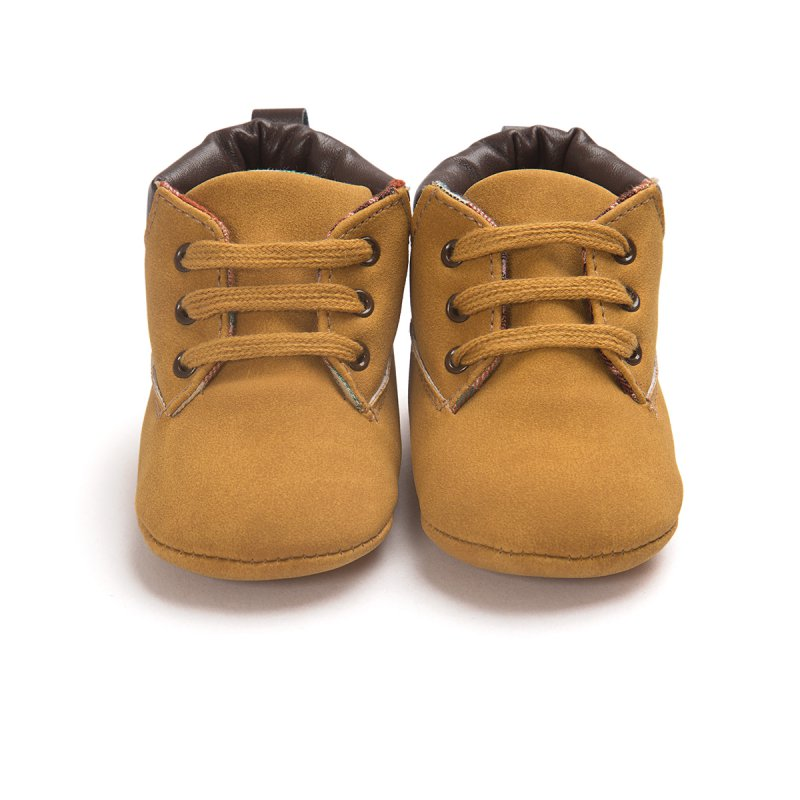 Soft Walking Shoes For Baby