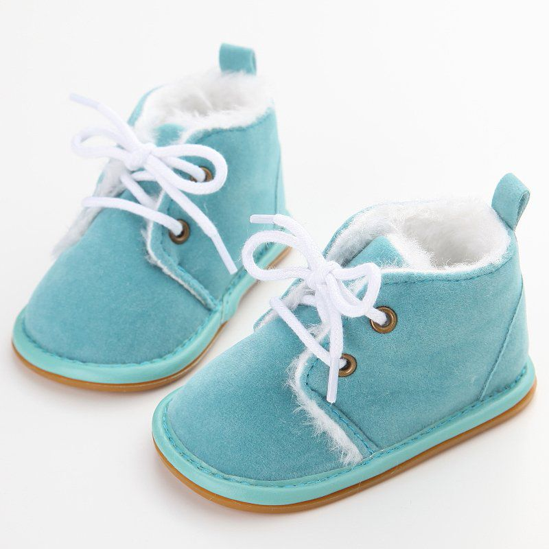stylish baby boys winter boots toddler soft