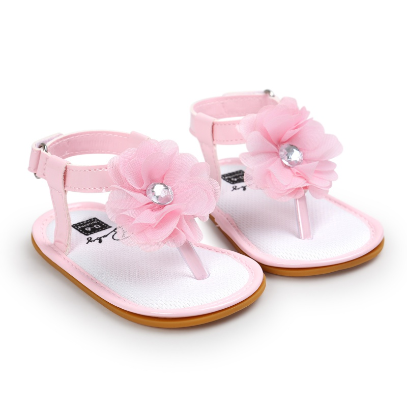 Baby Girl Shoes Moccasin