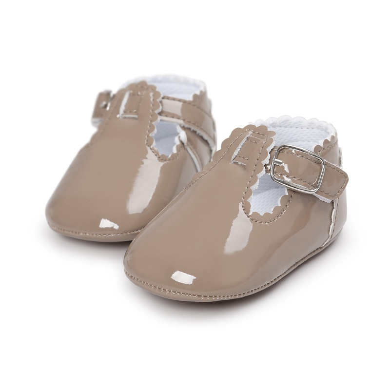 Baby Shoes and Slippers Buster Brown Sneakers Oxfords* Baby Boots One, Two, Velcro My Shoe* Ballet Slippers. Baby Golf Shoe: Baby Flip-Flops.