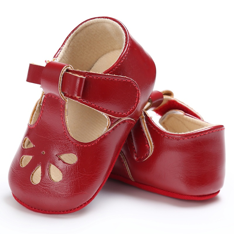 Baby-Shoes-Pram-Christening-Traditional-T-Bar-EARLY-DAYS-Infant-Girl-Boy-Sneaker