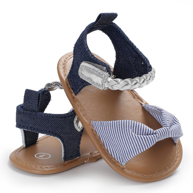 Summer-Baby-Girls-Woven-Sandals-Shoes-Sneaker-Anti-slip-Soft-Sole-Toddler-Shoes