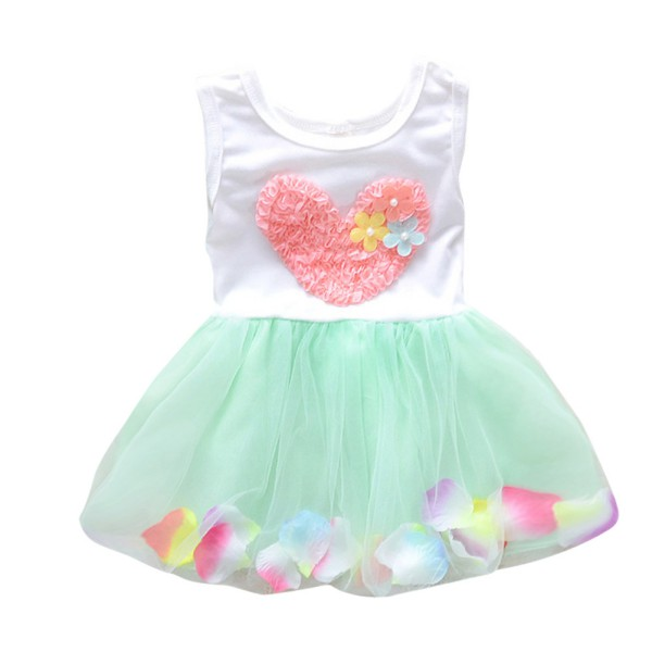 Girls-Party-Flower-Dress-0-4Y-Kids-Baby-Princess-Dress-Party-Tulle-Tutu-Dresses