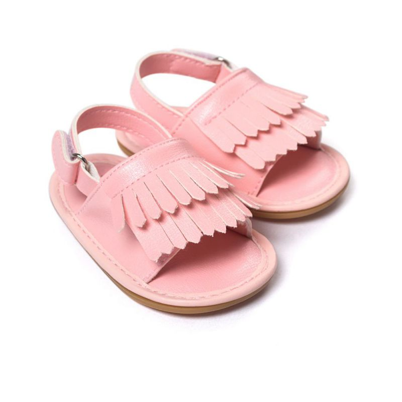 Baby s Sandal Soft Sole Shoes Infant Boys Girls Toddler