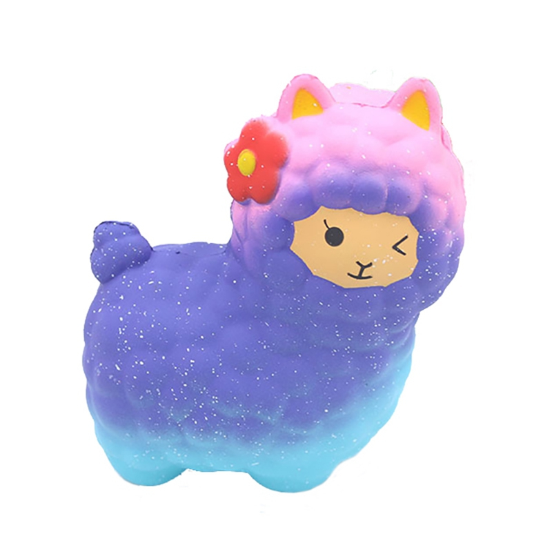 AU Jumbo Slow Rising Squishies Toy Scented Charms Kawaii Squishy Squeeze Toy eBay