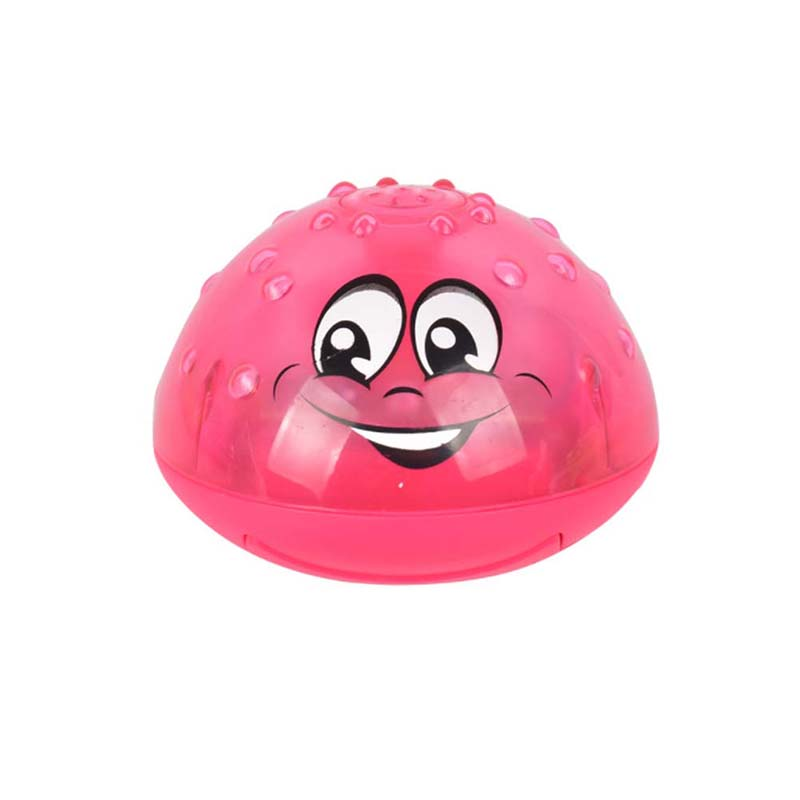 Children-Fun-Electric-Induction-Sprinkler-Water-Spray-Light-Baby-Bath-Toy-US thumbnail 9