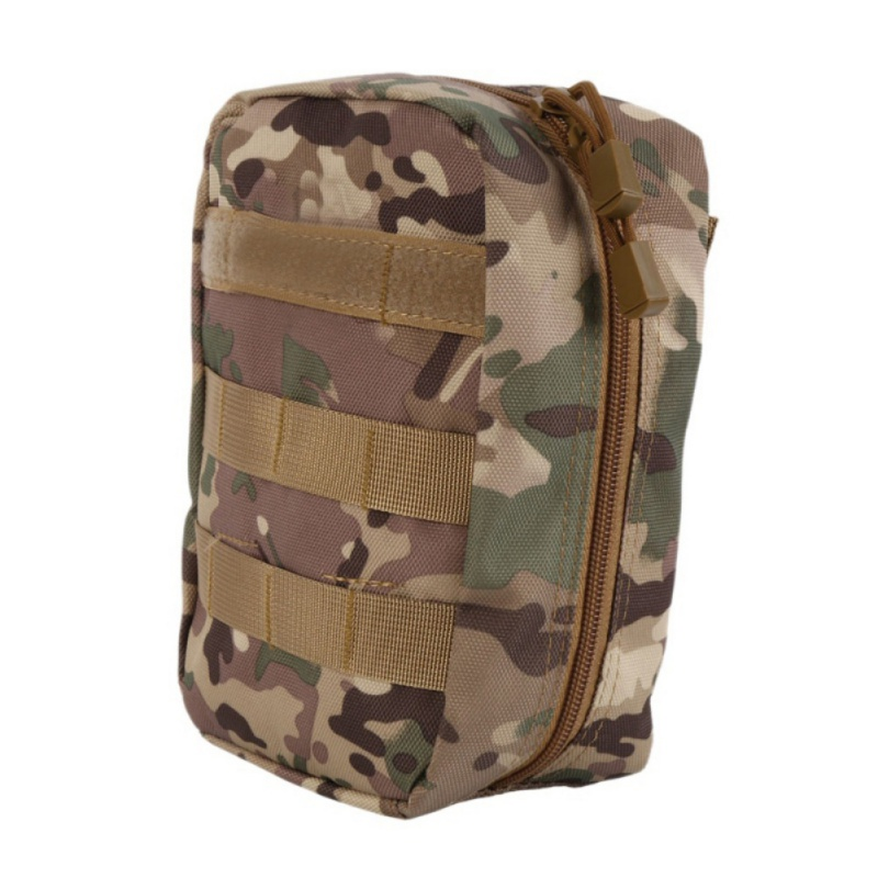 First-Aid-Kit-Tactical-Medical-Bag-Molle-EMT-Outdoor-Emergency-Survival-Pouch-US thumbnail 19
