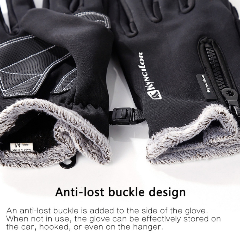 Women-Men-Winter-Snow-Ski-Snowboard-Gloves-Waterproof-Thermal-Motorcycle-Gloves thumbnail 18