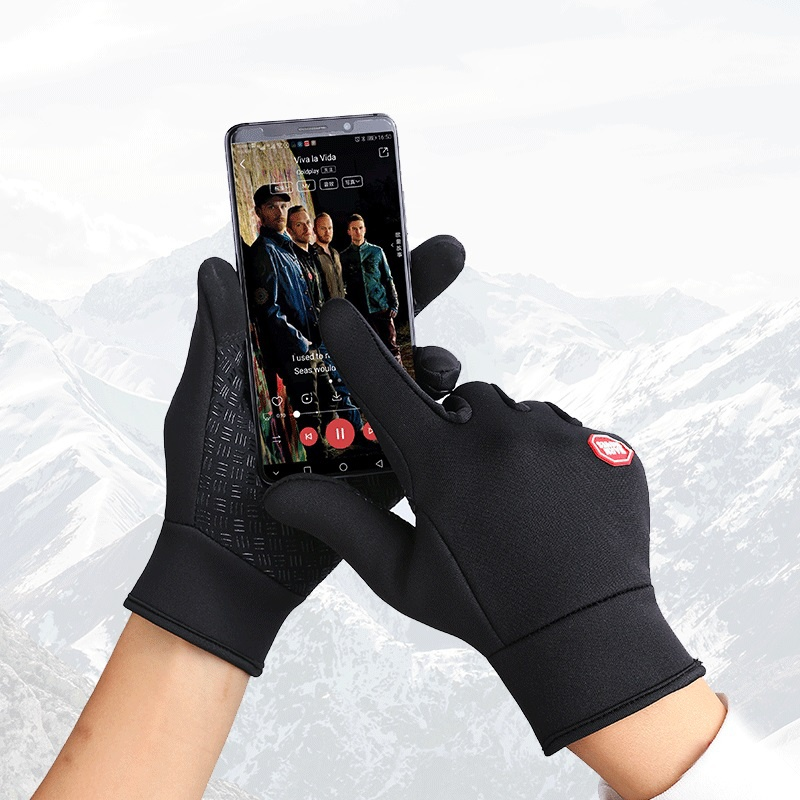 Windproof-Snowboard-Snow-Motorcycle-Skiing-Glove-Thermal-Ski-Touch-Screen-Gloves thumbnail 11