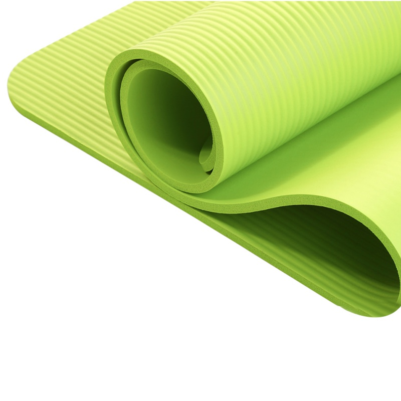 Non-Slip-Yoga-Mats-Exercise-Gym-Fitness-Training-Pilates-Physio-Camping-Mat-Pad thumbnail 12