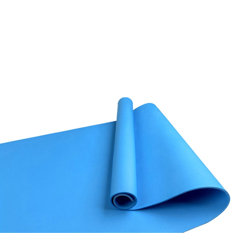 Non-Slip-Yoga-Mats-Exercise-Gym-Fitness-Training-Pilates-Physio-Camping-Mat-Pad thumbnail 10