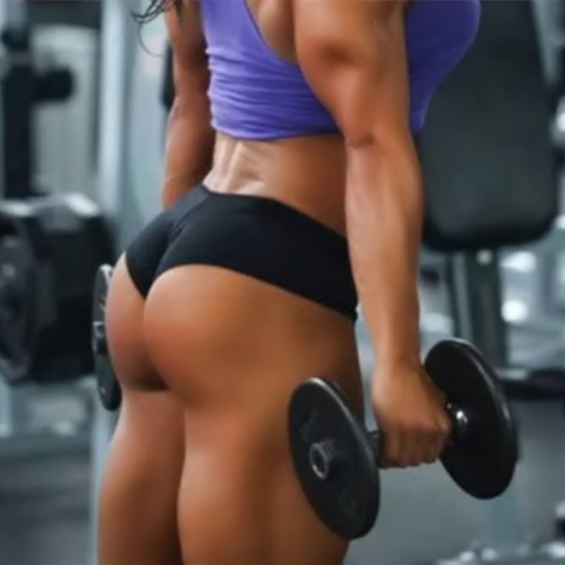 Sexy Naked Women In The Gym Pictures 101