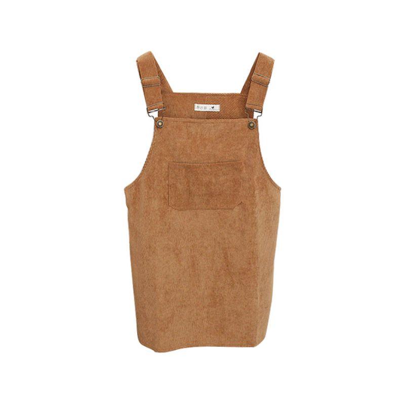 Women-Vintage-Suspender-Skirt-Girls-Sundress-Overall-Vest-Jumpsuit-Slim-Dresses