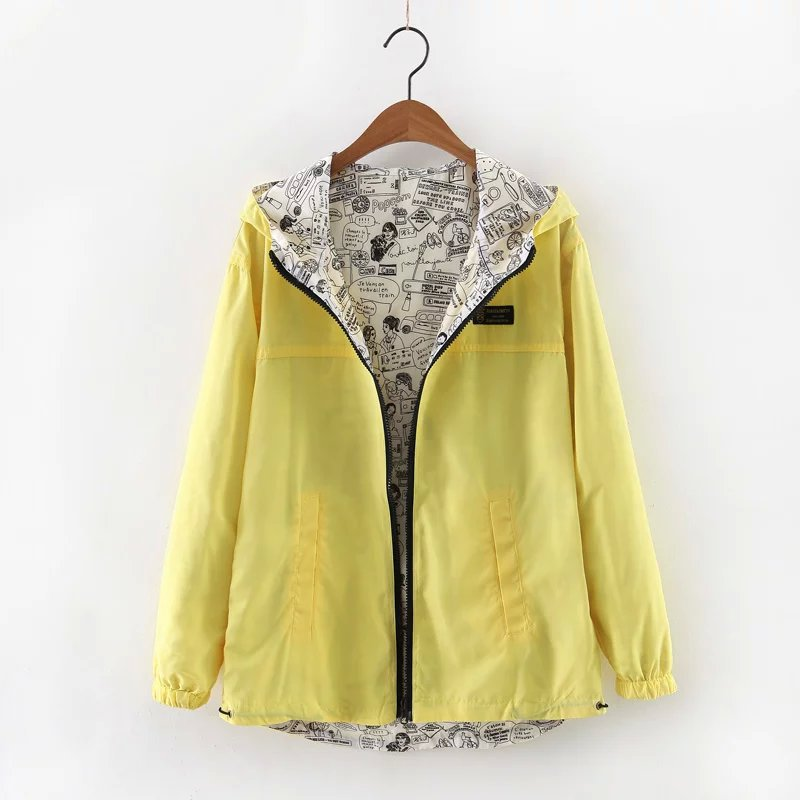 Mujer Abrigos chaquetas Coat Jacket Hooded Zipper Sweatshirt Cardigan Outwear