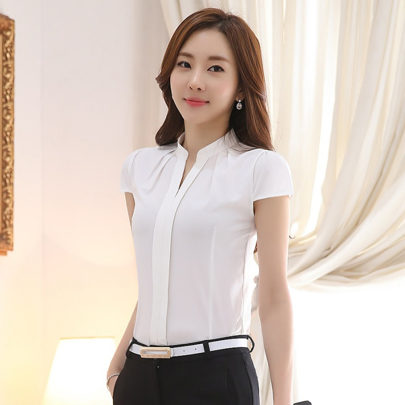 Look professional, feminine and chic with perfect office tops! Blouses, cardigans, blazers & more at affordable prices at Lulus. Free Shipping & Easy Returns!