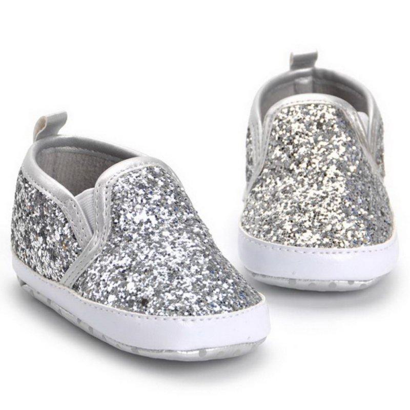 AU-Infant-Baby-Boy-Sequin-Cotton-Crib-Shoes-Casual-Sneaker-Toddler-First-Walkers