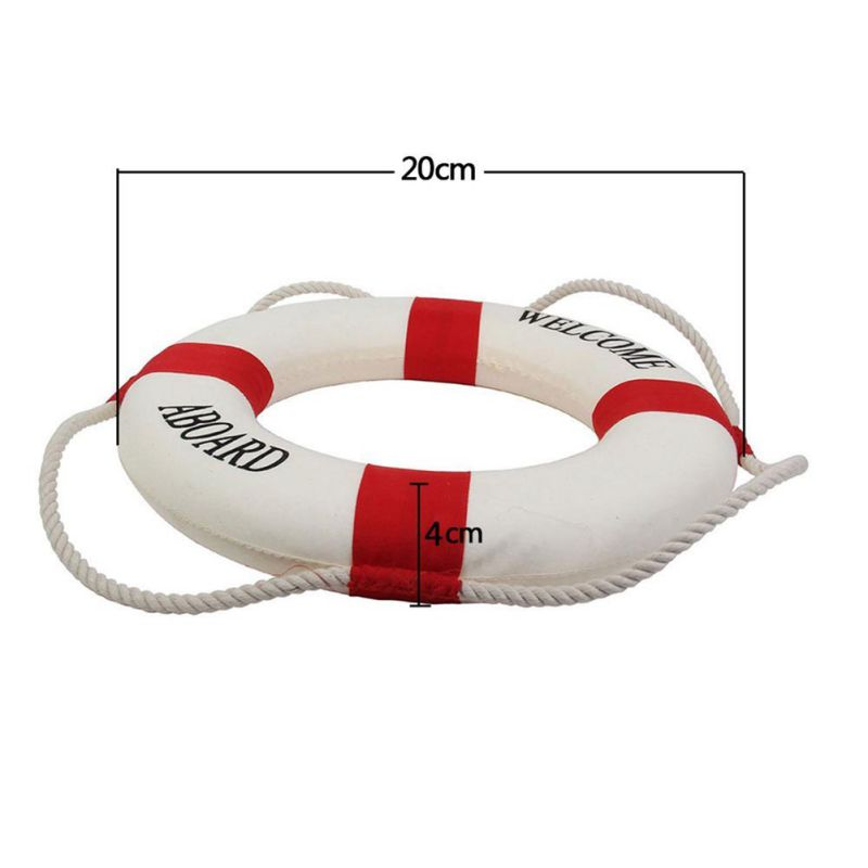 Swimline Lifeguard Life Preserver Swimming Pool Foam