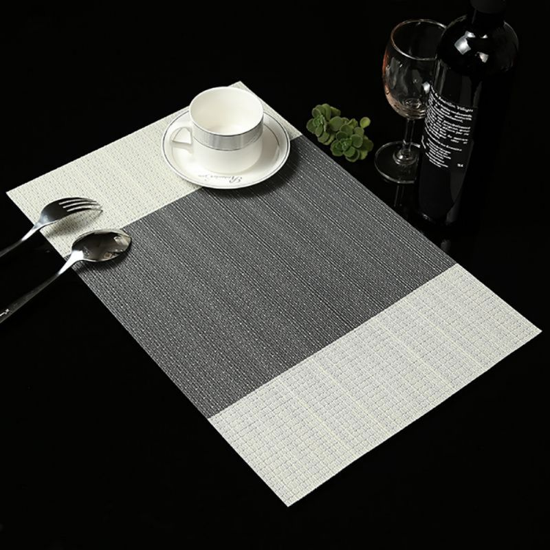 PVC Insulation Bowl Tableware Placemat Place Mat Coaster  : ZP0231H1 from www.ebay.co.uk size 800 x 800 jpeg 91kB