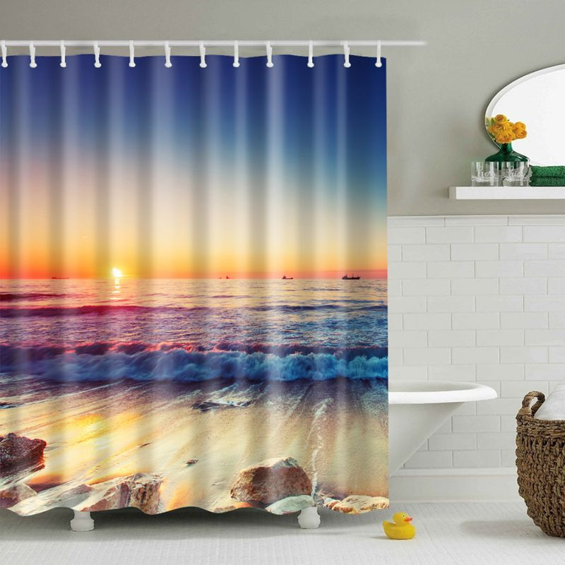 Shower Curtain Material Uk