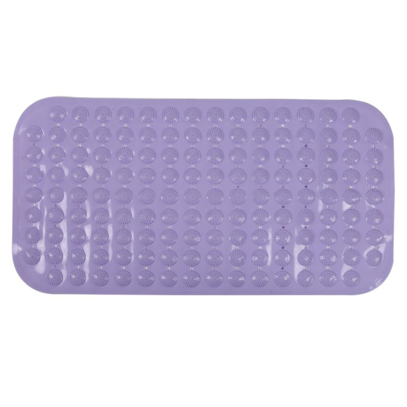 Anti Non Slip Bath Shower Mat Foot Massage High Quality
