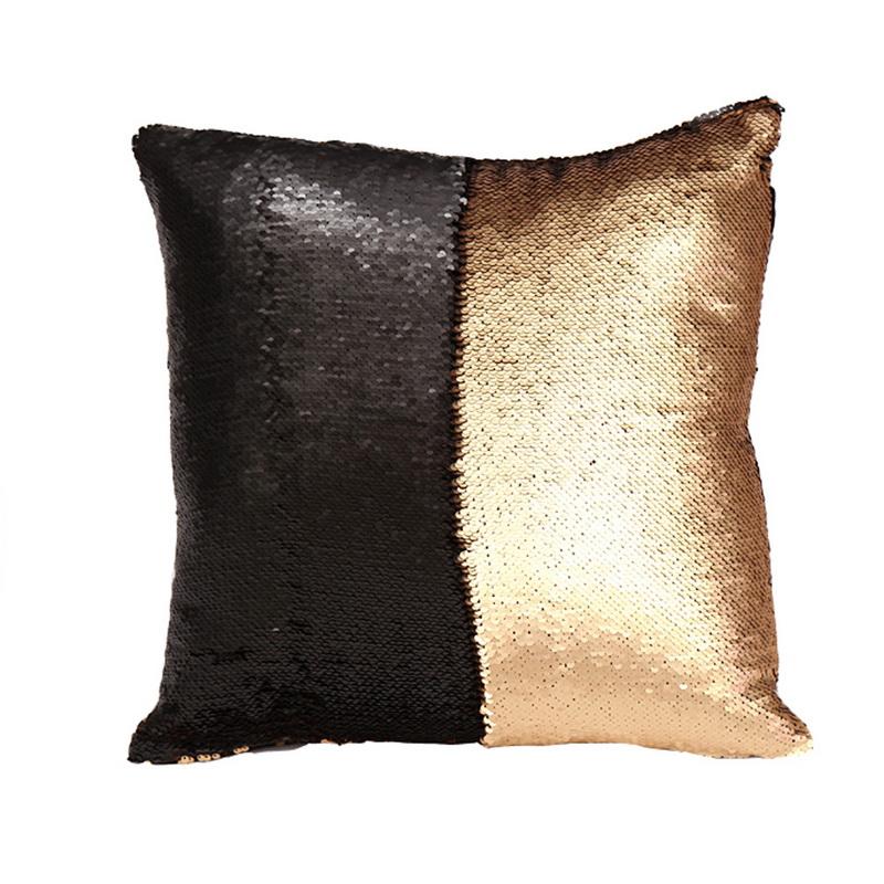 Throw Pillows With Sparkle : 16