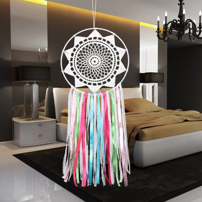 Beautiful Boys Girls Dream Catcher Various Colours Nursery