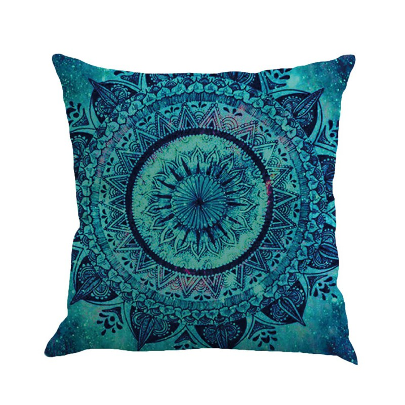 Square Throw Pillow Cases : 18