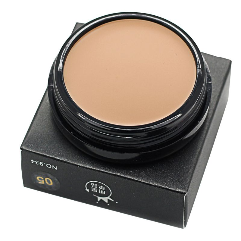 Concealer-Contour-Face-Cream-Makeup-Palette-Powder-Brush-Foundation-Oil-Control
