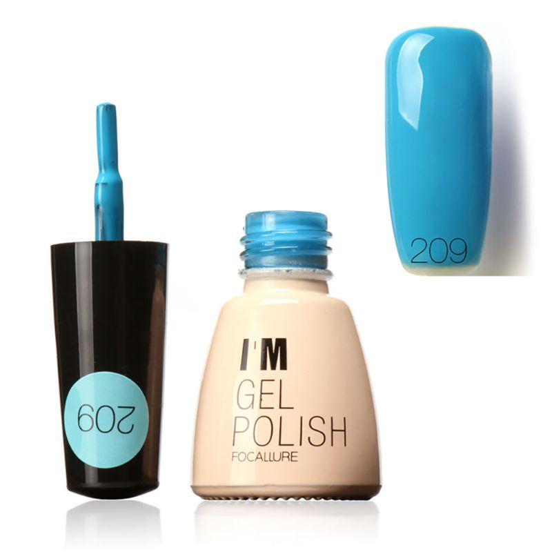 Best Gel Nail Polish With Led Light: UV Nail Gel Base Top Coat UV LED Lamp Nail Polish Gel Long