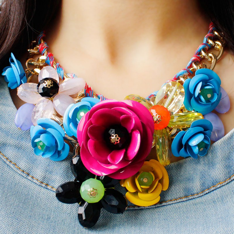 fashionable is spring com wzbjbjy necklace flower styleskier