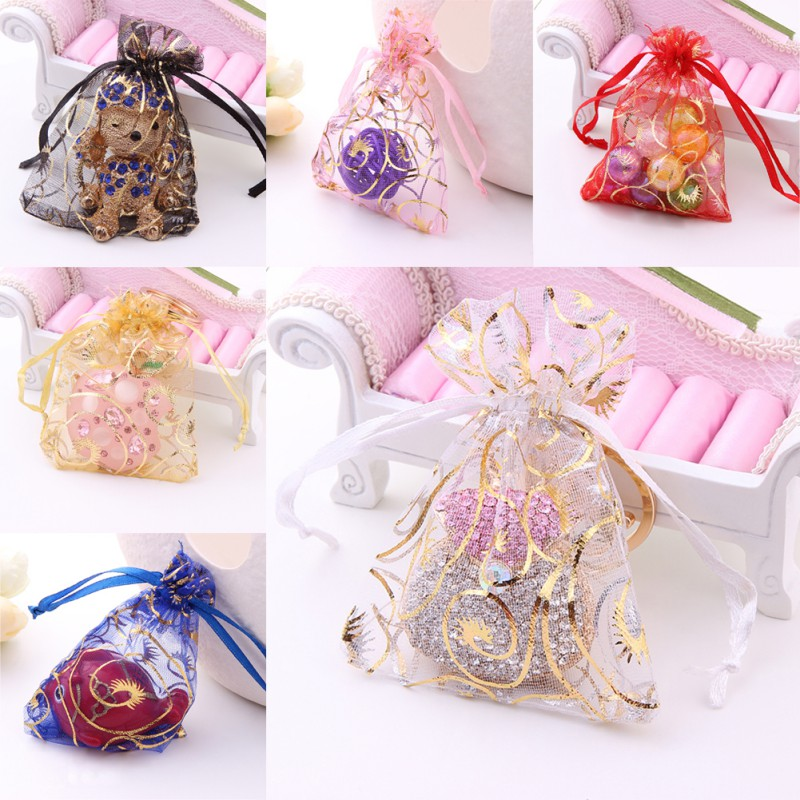 Gift Bags Bulk Wedding Uk : ... Jewelry Kids Candy Bags Wedding Party Gift Bags Pouch Wholesale