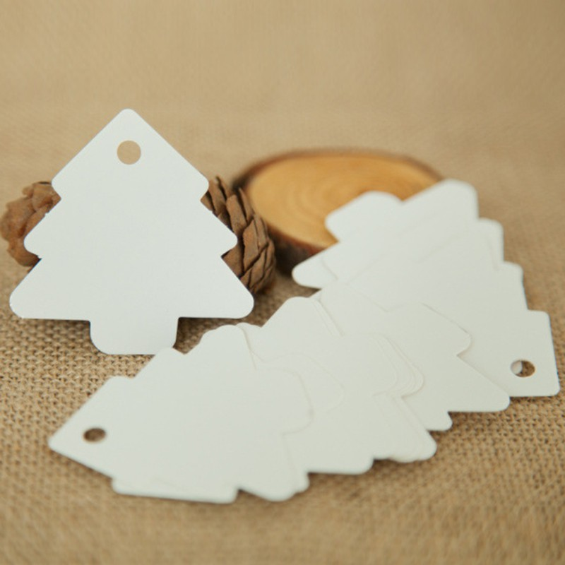 Wedding Favor Hang Tags : Details about Vintage Blank Hang Tags Wedding Party Favor Label Price ...