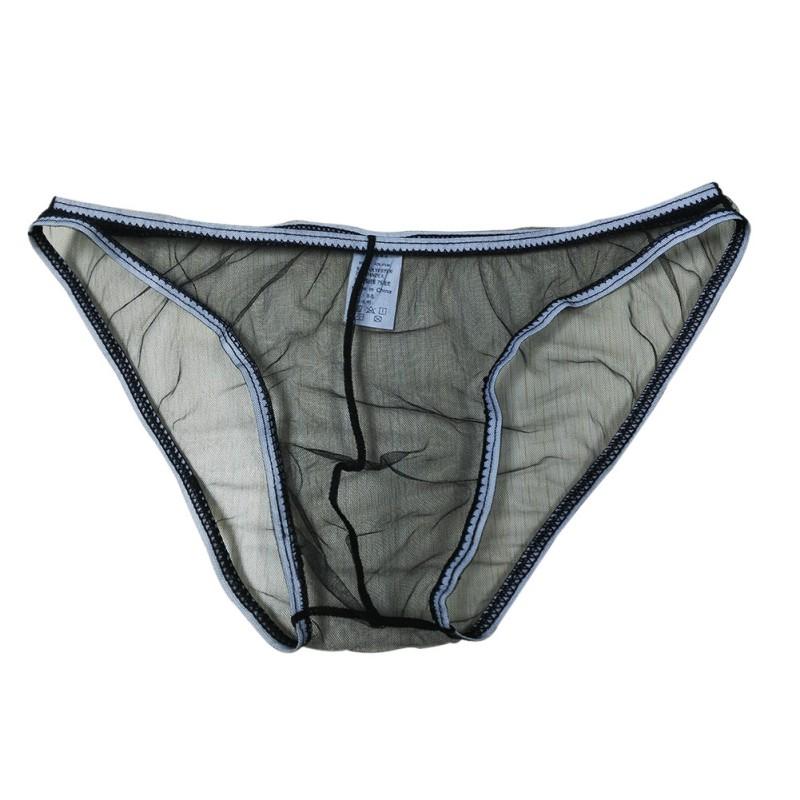 Nylon Underpants For Men 40