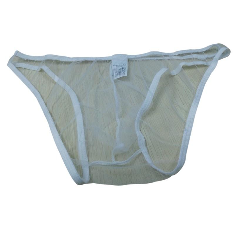 Nylon Underpants For Men 59