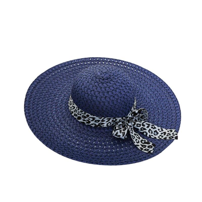 Women-Girl-Summer-Beach-Hat-Wide-Brim-Fold-Casual-Hat-Cap-Beach-Sun-Hat