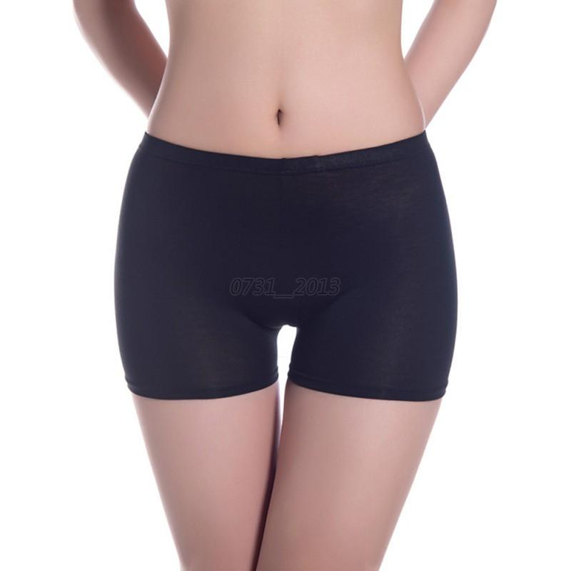 Safety Shorts Women Lady Dancing Safe Pants Leggings Yoga