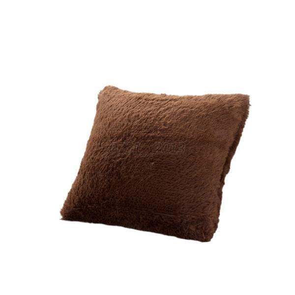 Long Throw Pillow For Bed : Vogue Super Soft Long Plush Cushion Cover Bed Sofa Throw Pillow Case Home Decor eBay
