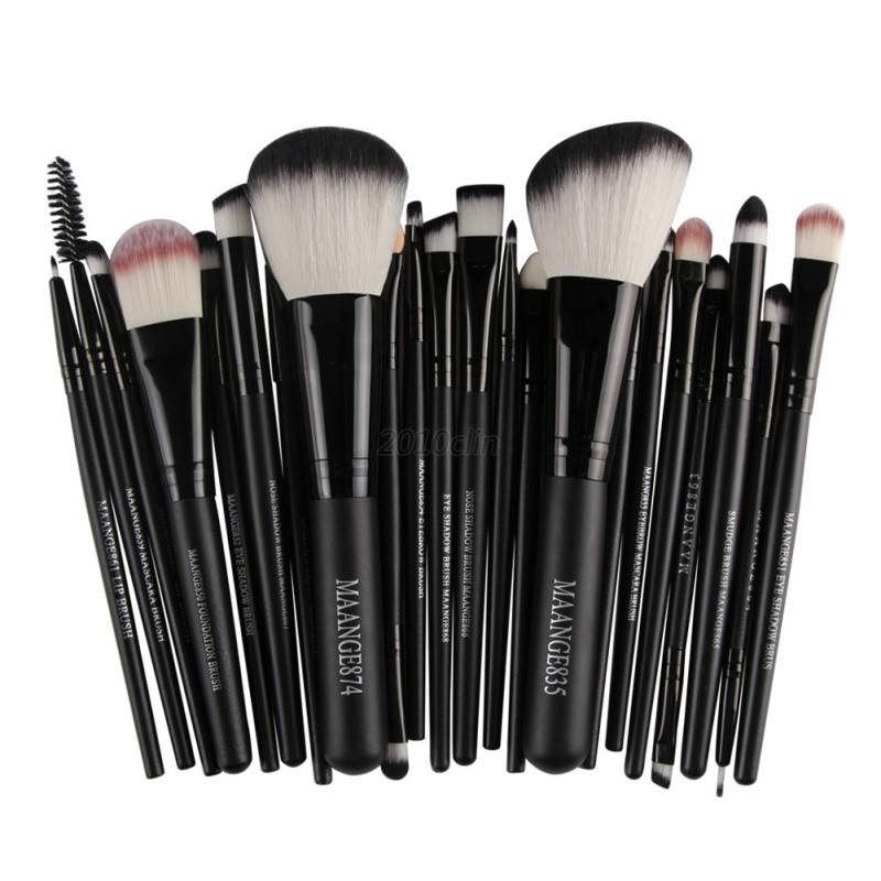 22pcs-Brushes-Set-Pro-Cosmetic-Brush-Makeup-Blusher-Eye-Shadow-Kabuki-Tool-Kit