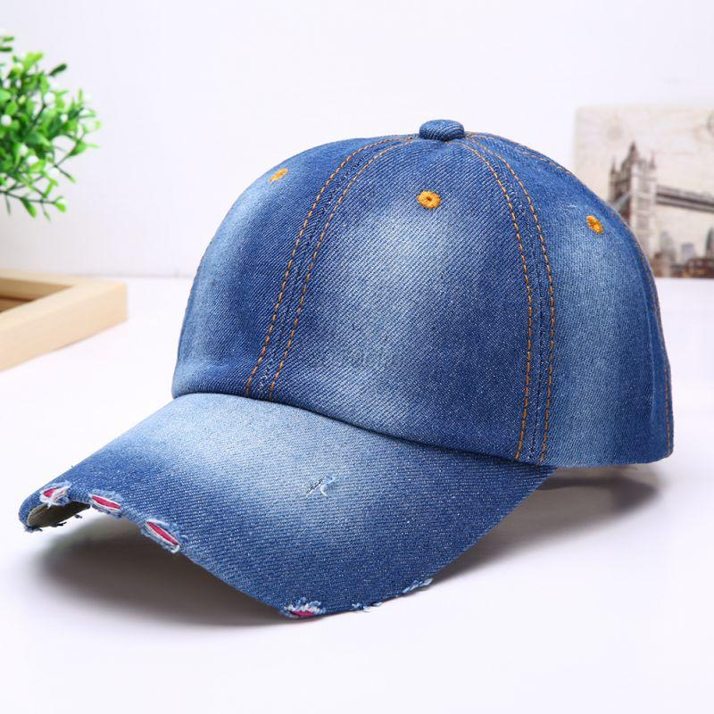 fashion casual cap baseball hat sports running
