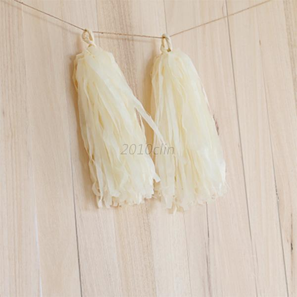 Tissue-Paper-Tassels-Pompom-Party-Decor-Wedding-Garland-Tassle-Bunting-Balloon