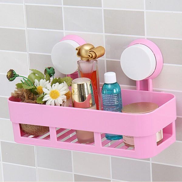 Original Zenith Products 2tier Plastic Corner Shelf For Bathroom