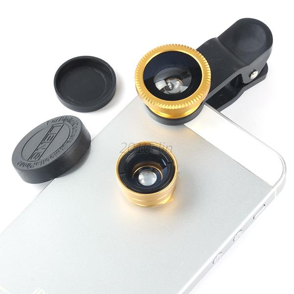 For-Samsung-Moblie-Phone-3in1-Fisheye-Wide-Angle-Macro-Camera-Clip-Lens-C65