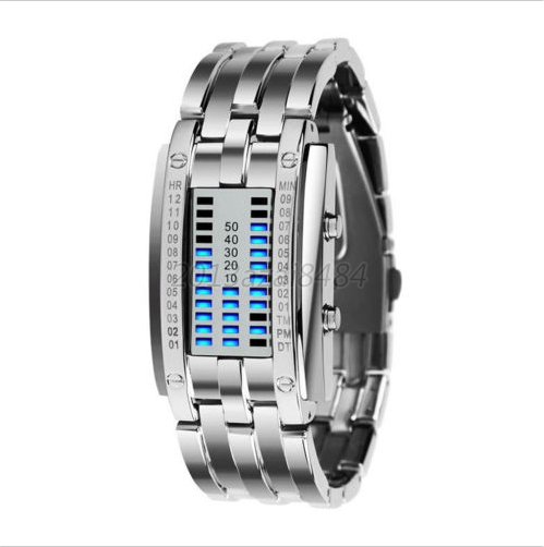 Digital watches for women 2013